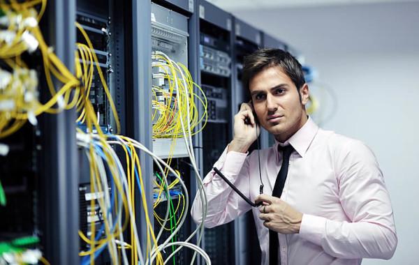 Instalación de Redes de Computadores