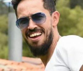 Oscar Cely